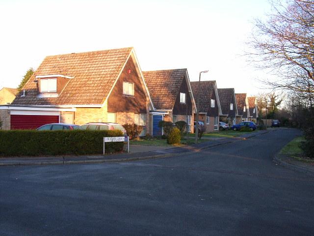 Moore's Green, Wokingham