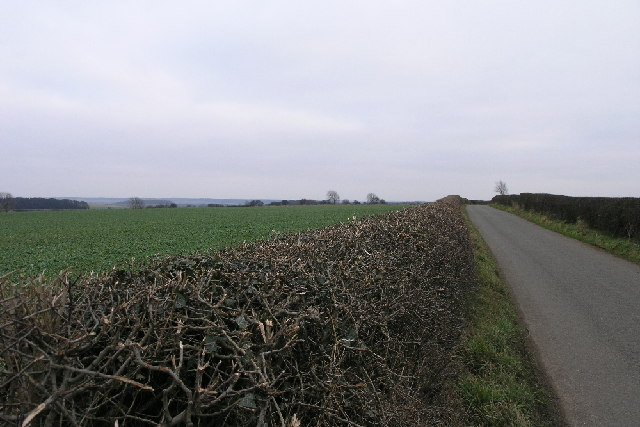 Oxpasture Lane Elmton
