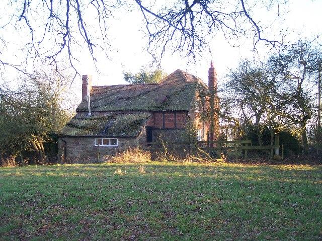 Landynod Cottage