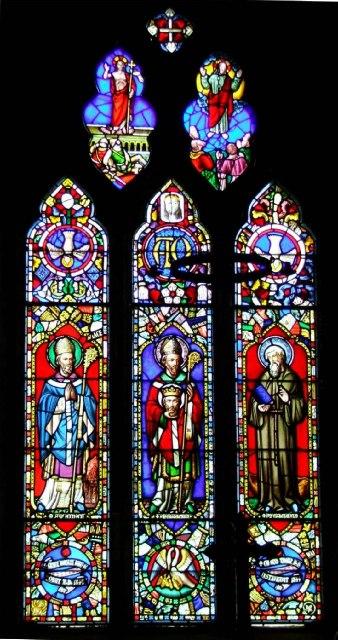 St Cuthbert's Chapel Inner Farne