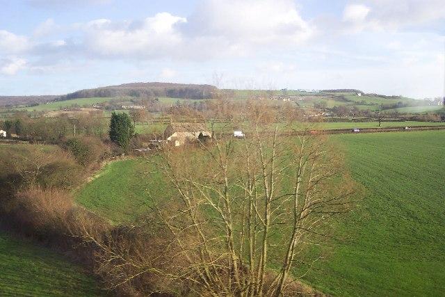 Crowcomepill Farm