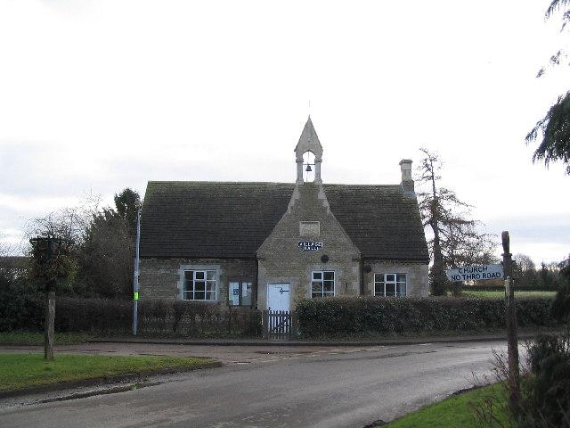Braceborough village Hall
