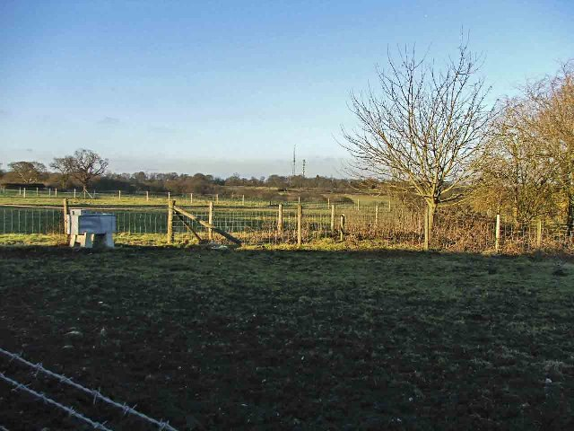 Farmland, New Park Road, Newgatestreet, Hertfordshire