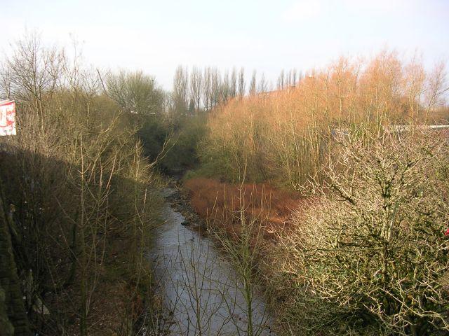 River Tonge