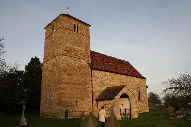 Greetwell Church