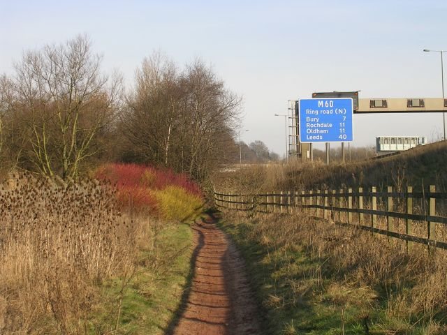 Outwood Trail