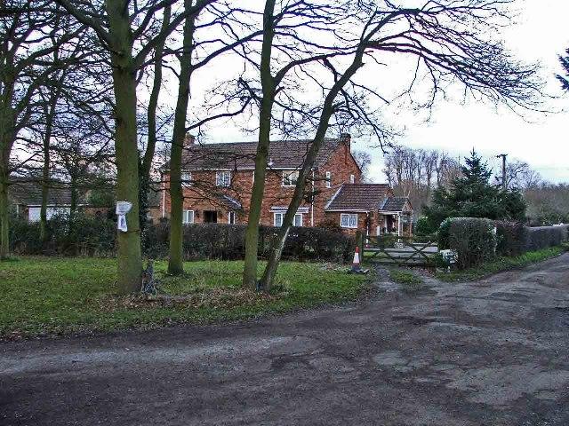 Edwards Green Farm, Brickendon Lane, Hertfordshire