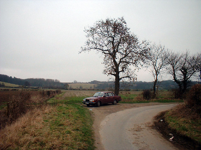 Washdyke Lane