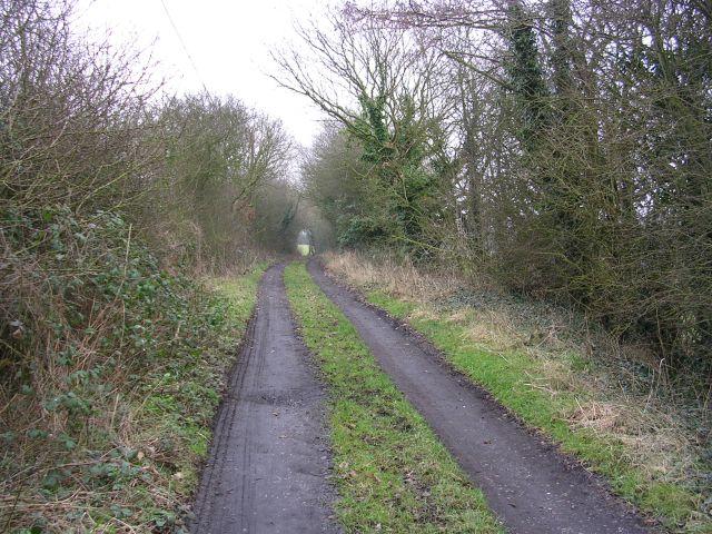 Crankwood Road