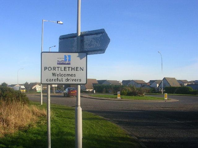 Portlethen