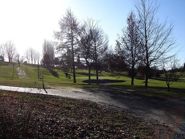 Sittingbourne & Milton Regis Golf Course