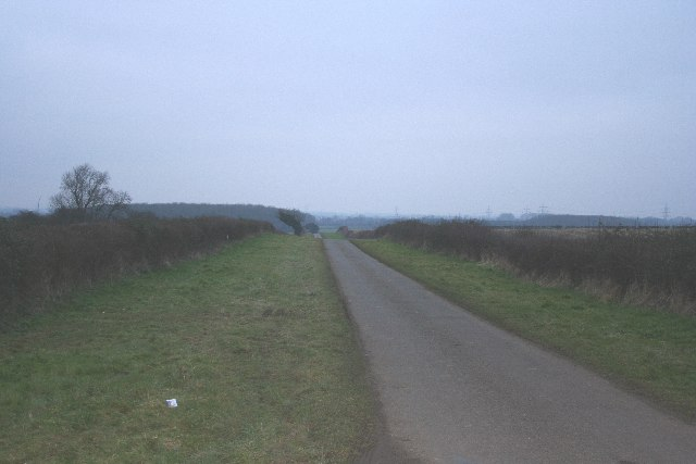 High Field Road