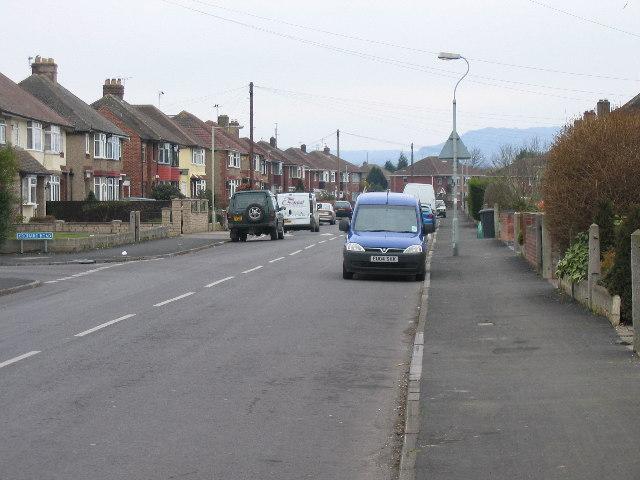 Nine Elms Road Elmbridge Gloucester