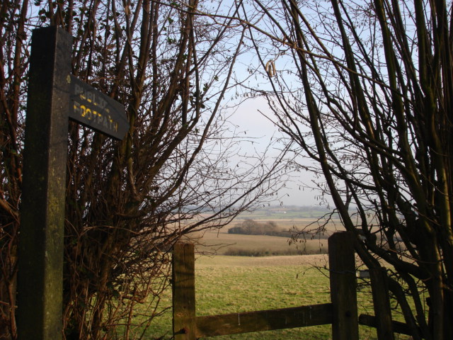 Stile Boreham Lane East Sussex