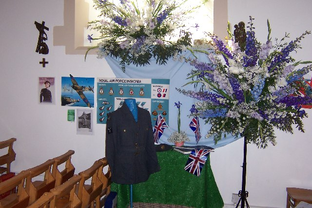 Flower Festival at St. Mary Magdalene, Harlow