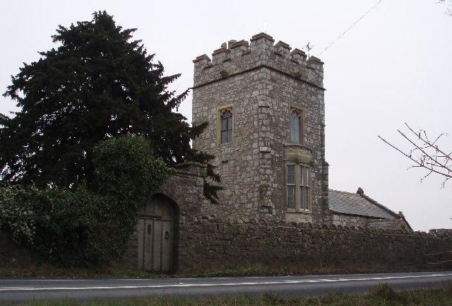 Chilton Priory
