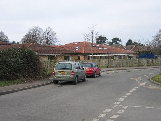 Primary  School Upton St Leonards