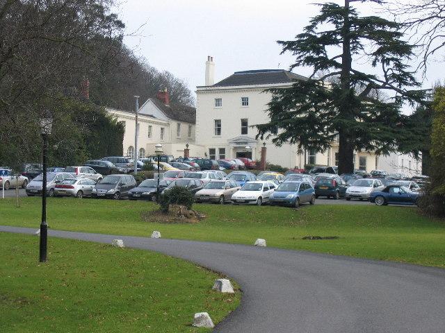 Bowden Hall Hotel Upton St Leonards
