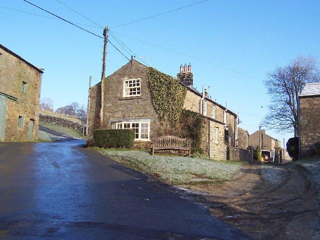 Horsehouse