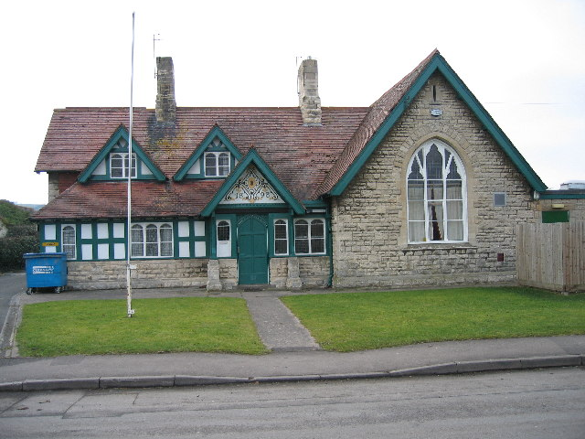 The Village Institute Upton St Leonards