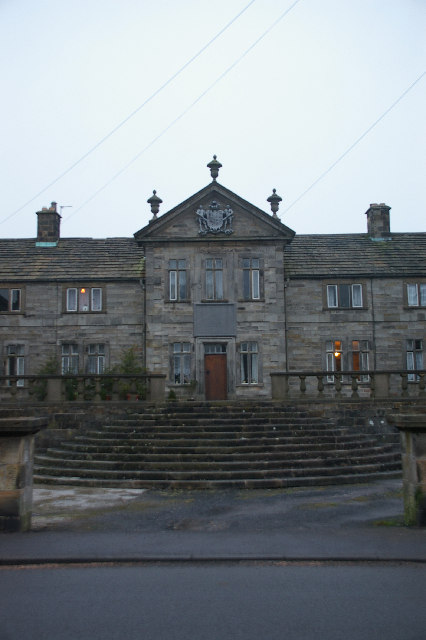Shireburn Alms Houses