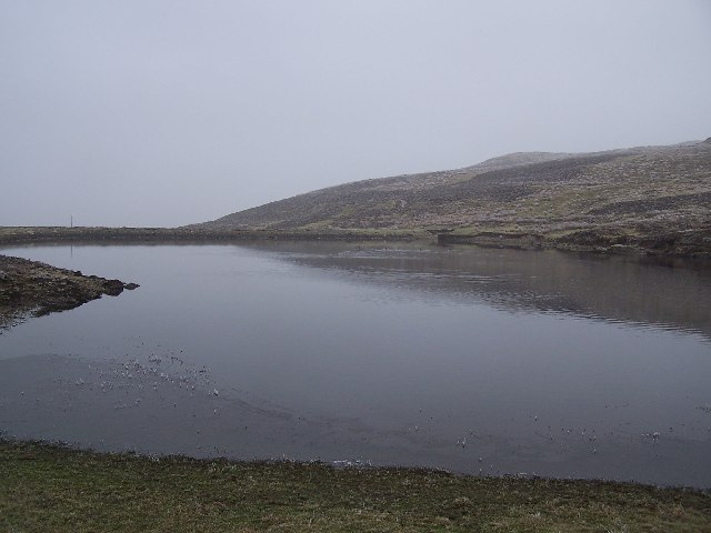 Greenock (No8) Reservoir