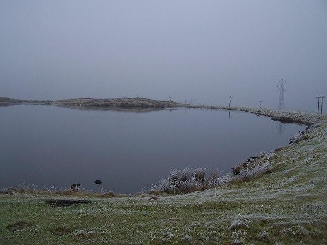 Greenock (No5)Reservoir