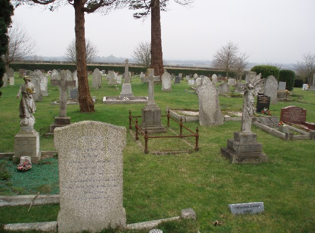 Othery Cemetery