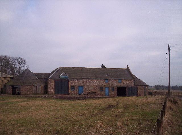 Pittendreich Farm