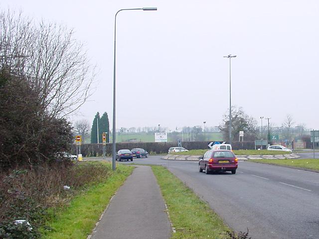 Wyck Beck Road, Henbury