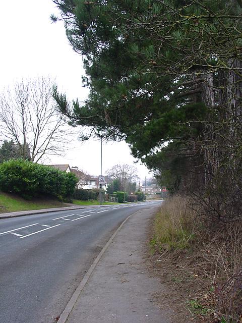 Hallen Road, Henbury