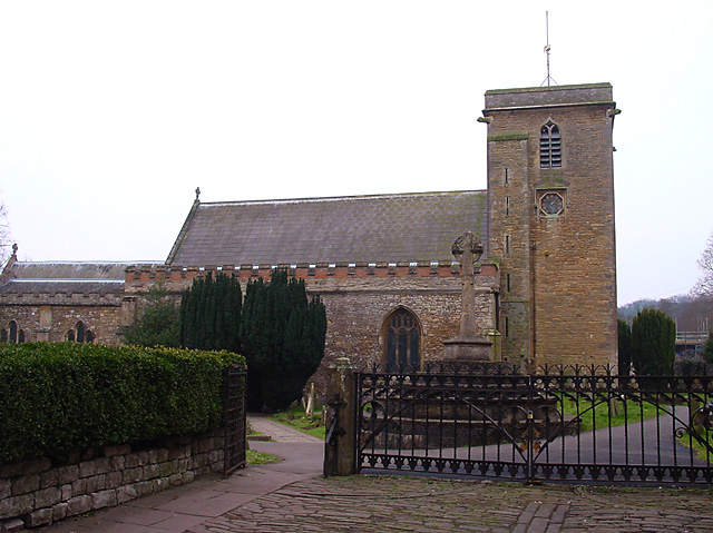 Henbury Parish Church