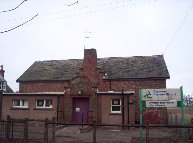 Careston Primary School