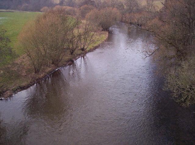 South Esk River
