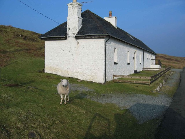 Shepherds Cottage