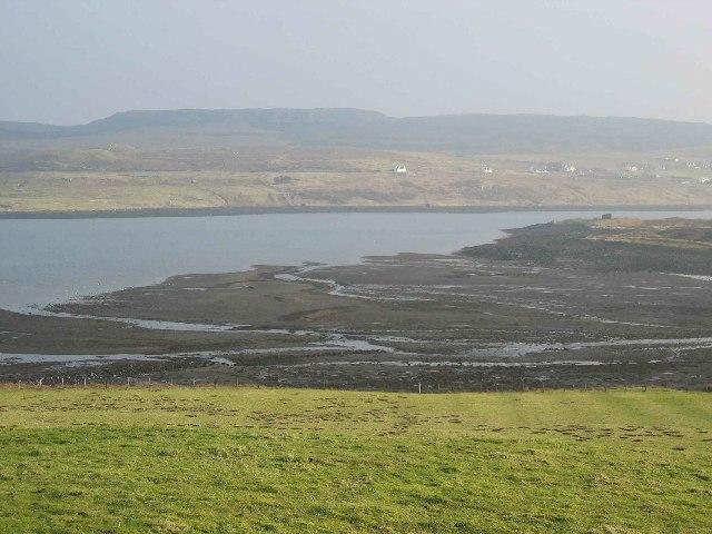 Loch Greshornish