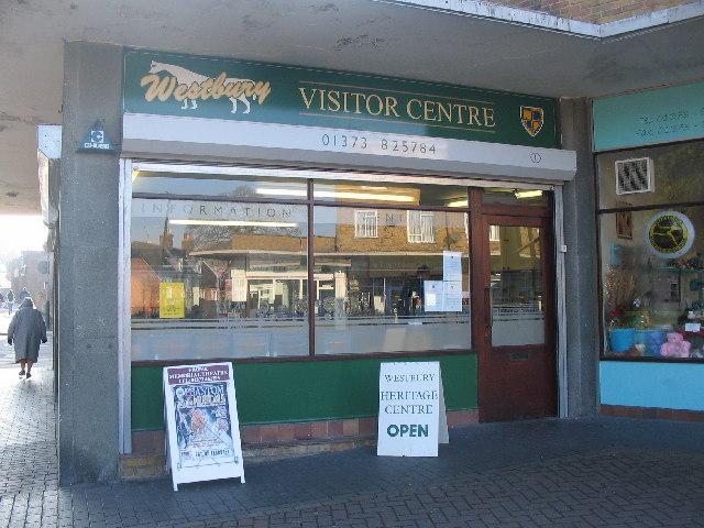 Westbury Visitor Centre