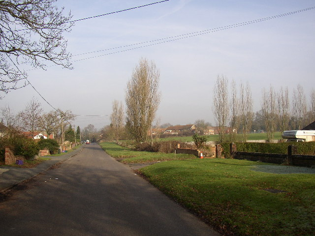 South Lane, Ash, Surrey
