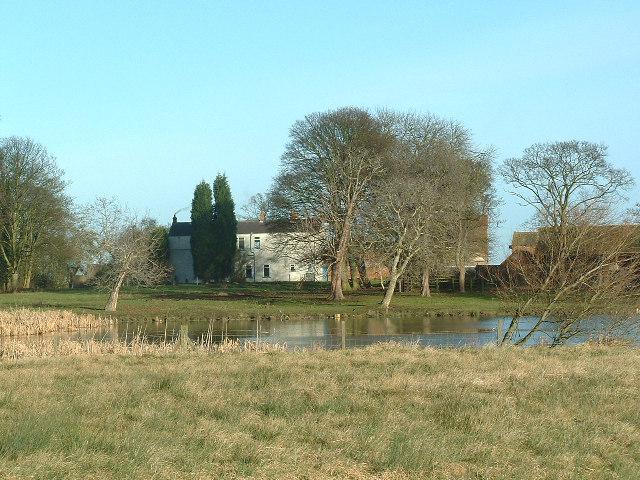 Drax Abbey Farm