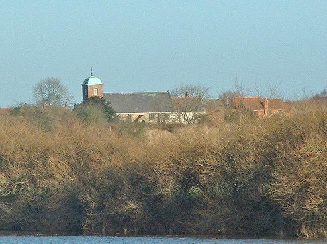 Barmby on the Marsh Church