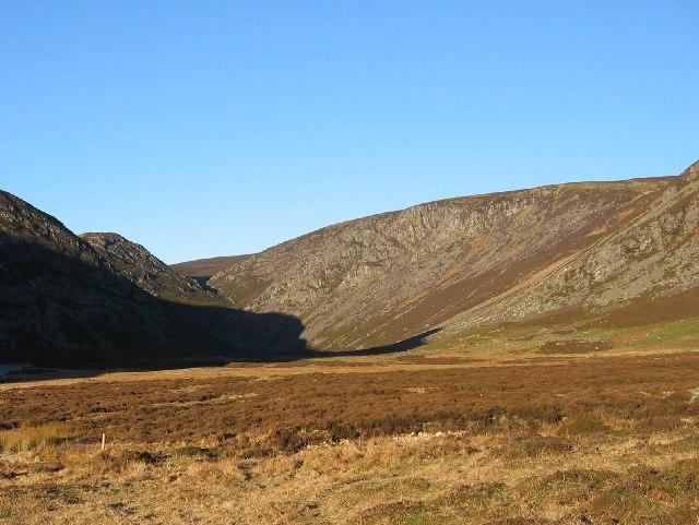 Upper Glen Mark