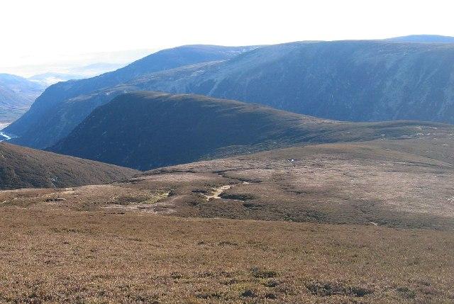 Doune Ridge
