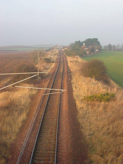 Dirleton Station