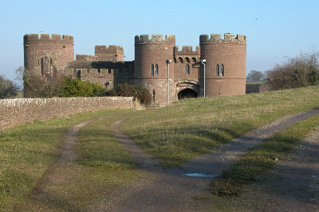 Pembridge Castle