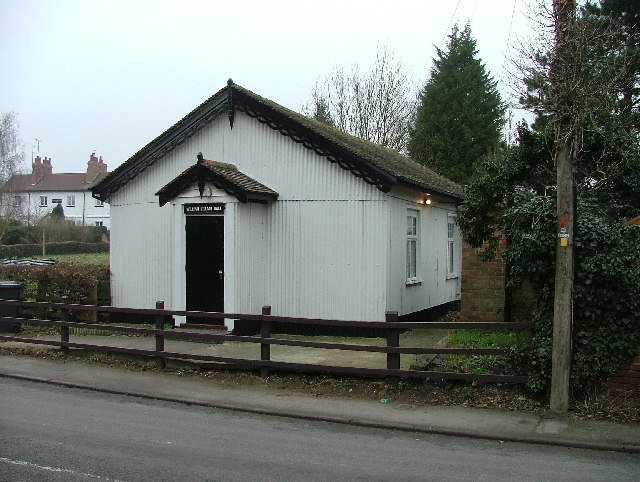 Willian Village Hall