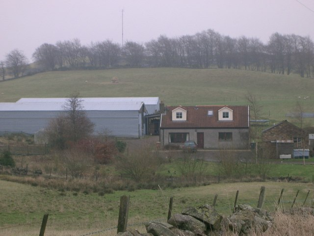Maidenwells Farm