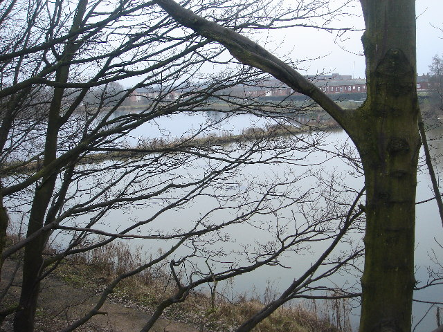 Brownlow Fold reservoir