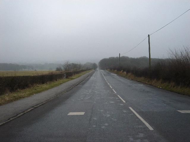 Smithills Dean Road