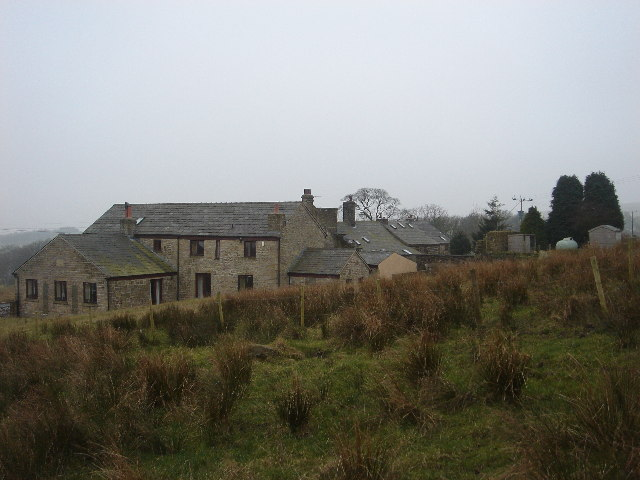 Cunliffes Farm