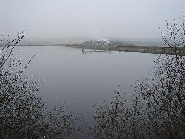 Springs reservoir, Belmont